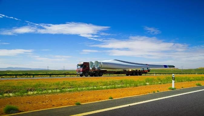 关于中国风电叶片产能、企业竞争格局、原材料价格分析