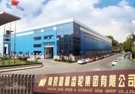 中国风电齿轮箱行业龙头企业分析———南高齿