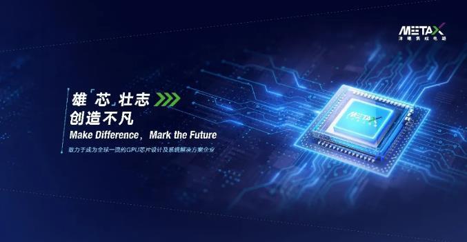 国家队首次入场领投高性能GPU,沐曦集成电路领跑高性能GPU国产化