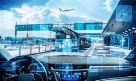 2021年中国智能交通行业市场规模及竞争格局分析