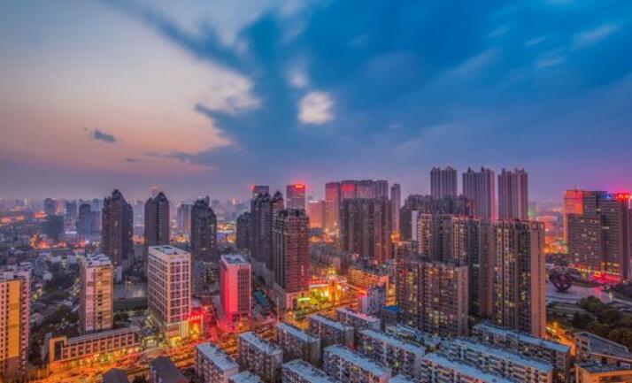 中国一线城市有哪些?中国一线城市2021年最新排名