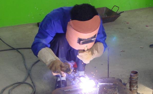 常见的焊接工艺有哪些?焊接作业职业病危害识别
