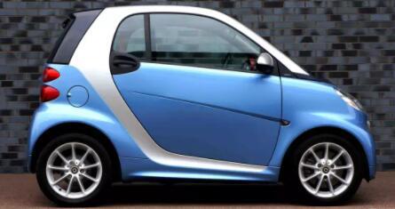 微型电动车从繁荣到衰落再到复兴,中间到底经历了什么