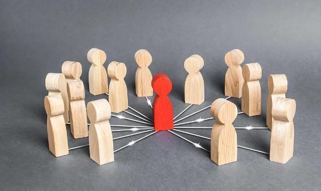 建设团队会遇到哪些问题?一个卓越的团队都需要哪些人?