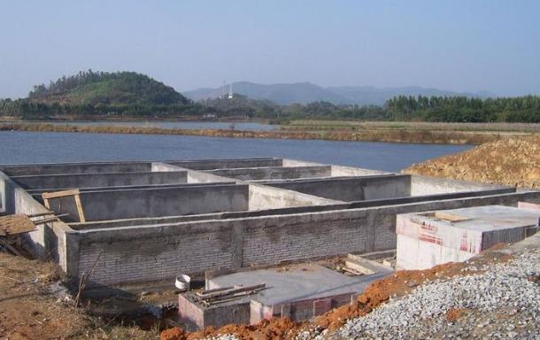 关于农村分散生活污水处理模式及处理工艺探讨
