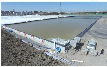 关于氰化物污染地下水异位处理工艺研究与工程实践