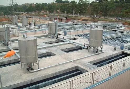 水解酸化池调试手册:各类指标参数,调试运行期指标负荷的控制及注意事项