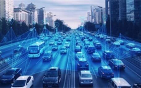 2021年中国智能交通行业市场现状及发展前景分析