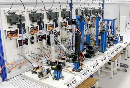 PLC技术在电气工程自动化控制中应用