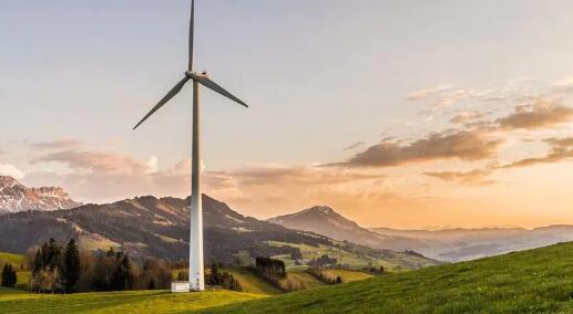 西人马的智能风电运维秘诀:一体化智慧风电系统