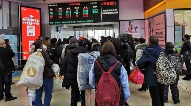 小城客运站该如何自救?客运中心亟待变革