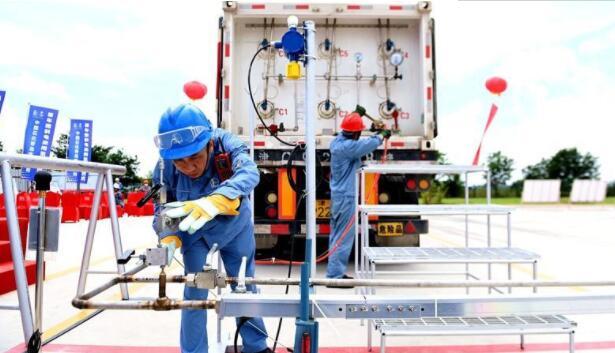 我国氢能产业的发展态势及面临的问题分析