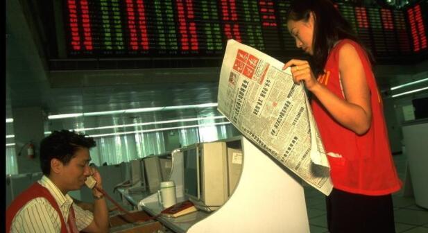 资本市场科创革命:市场和规则都变了