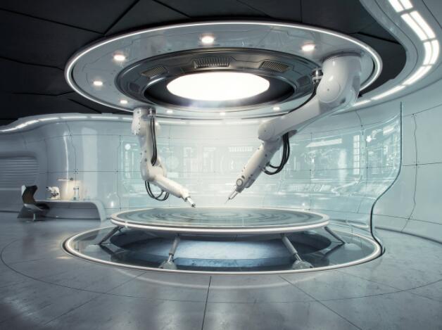 核酸检测自动化背后,生命科学实验室如何革新