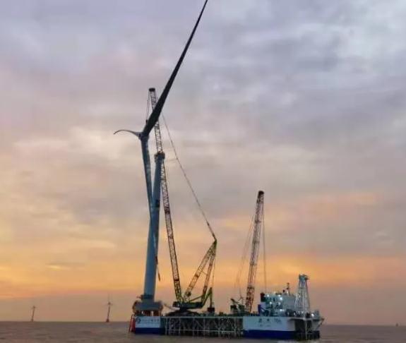 浙江舟山低碳绿色信贷助力清洁能源、净零碳乡村等特色产业发展