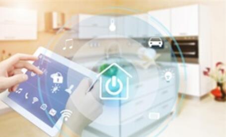 2021年中国智能家居行业产业链现状及区域市场格局分析