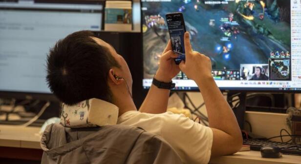 游戲從業者或將迎來黃金時代,應屆生年薪開到60萬