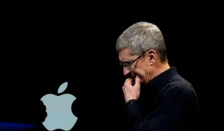 中年苹果的内忧外患,抢夺未来世界的接口———新能源电动车