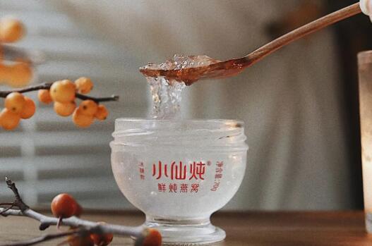 小仙炖北京旗舰店开业,从线上拓展到线下