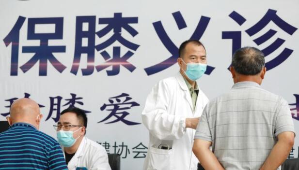 骨科变天:人工关节集采降价82%,手术费直降3-6万