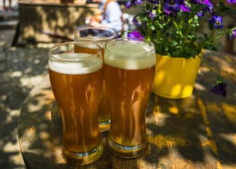 过期啤酒能喝吗?过期啤酒安全吗?
