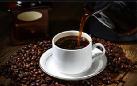 2021年中国咖啡行业产业链现状及市场格局分析