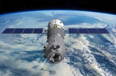 神舟十二號撤離空間站,已在空間站組合體工作生活了90天