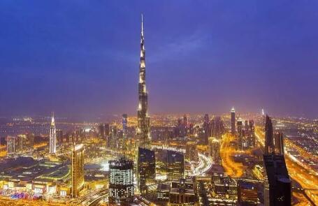 世界上最高的楼叫什么名字?在哪里?有多少米?全球10大高楼排名