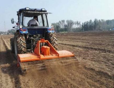 大蒜机械化种植技术及防治大蒜病虫害的有效方法