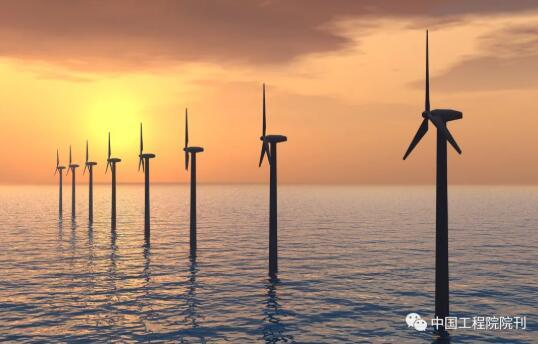 我国海上风电并网的整体发展策略分析