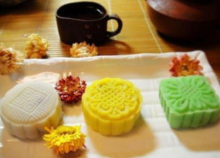 苏州稻香村等老字号品牌拉长月饼生产与销售周期,今后月饼不止在中秋节出售