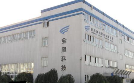 2021年中国风电行业龙头企业市场竞争格局分析