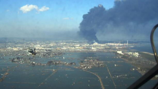 盘点十年来全球重大地质灾害
