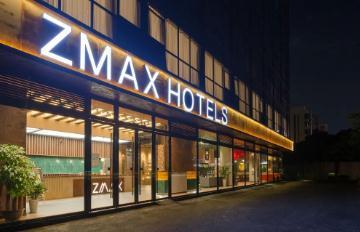 zmax hotels酒店全国有多少家?是几星级酒店,zmaxhotels酒店加盟条件