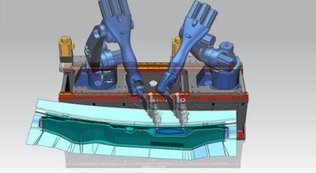 卡诺普:国产中高端机器人企业的代表,中国机器人产业崛起的中流砥柱
