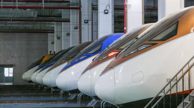 广州地铁联合腾讯发布穗腾OS2.0,打破传统轨交系统模式