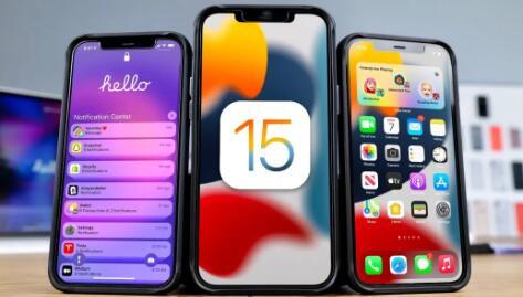 苹果 iOS 15 正式版上线, 20+ 个实用功能教你使用