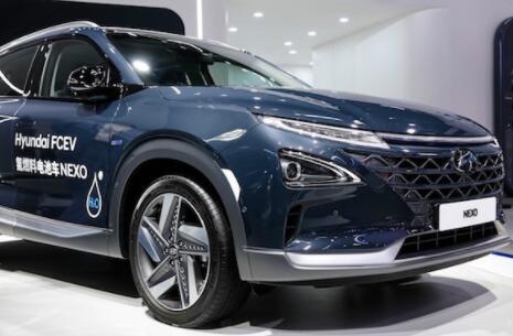 一文了解氢燃料电池汽车商业化要跨过哪几道门槛