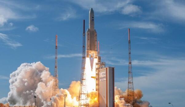 5G卫星通信未来趋势预测,5G卫星通信给半导体行业带来什么样的机会
