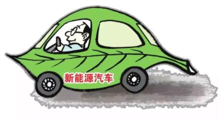"""新能源汽车""""电池荒"""" 没有特效药,未来几年动力电池产能或更加激烈"""