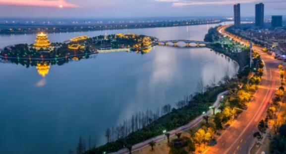我國投資超1500億修建粵贛大運河,又一超級大工程