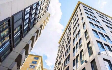 降溫政策持續 房地產市場近況如何?從不同維度勾勒當前房地產市場輪廓