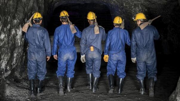 華為的求生欲:煤炭軍團