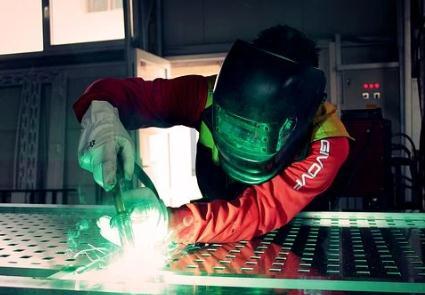 """""""中国铝都""""山东省滨州市用科技创新重塑铝产业链条"""