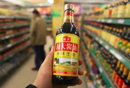 海天味业发展简史一览,靠卖酱油打下千亿江山