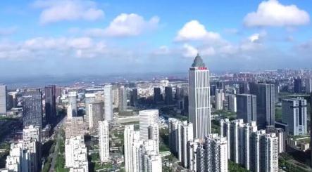 探讨城市群在新发展格局中的功能定位