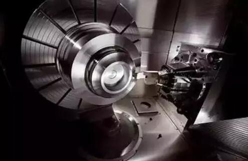 一文了解精密磨削技术,磨削加工应用最为广泛