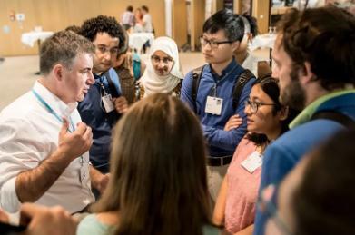 诺贝尔奖获得者的科学生涯的体会和心得