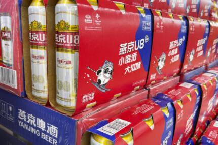 燕京啤酒横盘15年:从过度竞争到高端化,基本盘坚固
