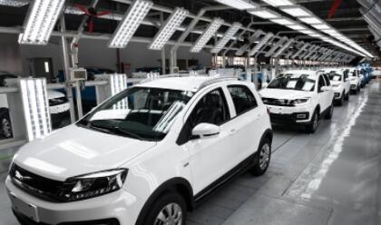 汽车产业链、供应链加速重构的四大特点